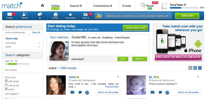 Top Strathclyde Dating Sites